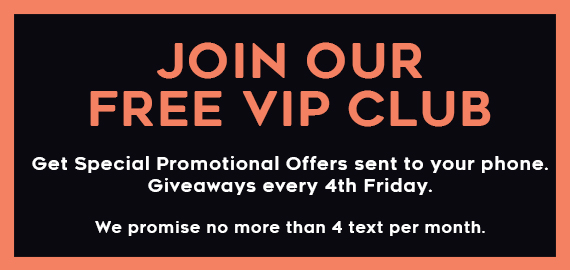 Join the LPP VIP Club