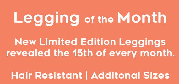 Legging of Month Offer