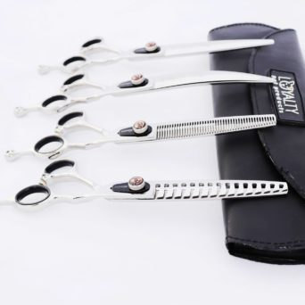 Grooming Shear Sets