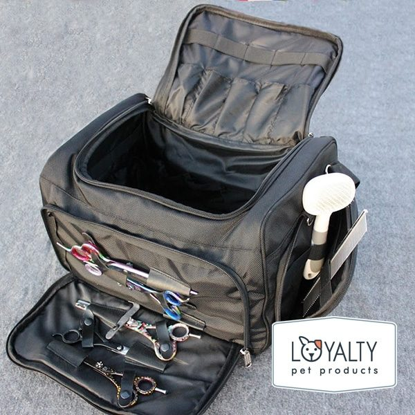 Grooming Dog Show Travel Bags