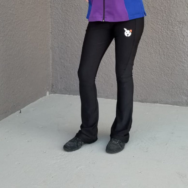 Boot Cup Pants
