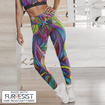 Legging of the Month - July