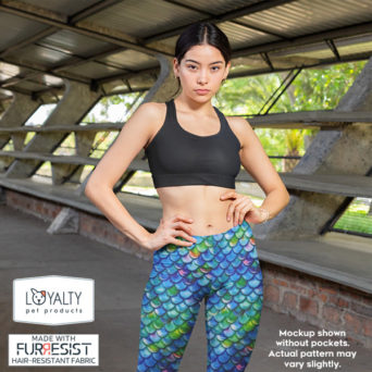Legging of Month - Loyalty Pet Products