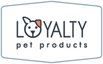 Loyalty Pet Products Logo
