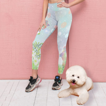 Bicon Leggings
