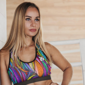 July Sports Bra of the Month