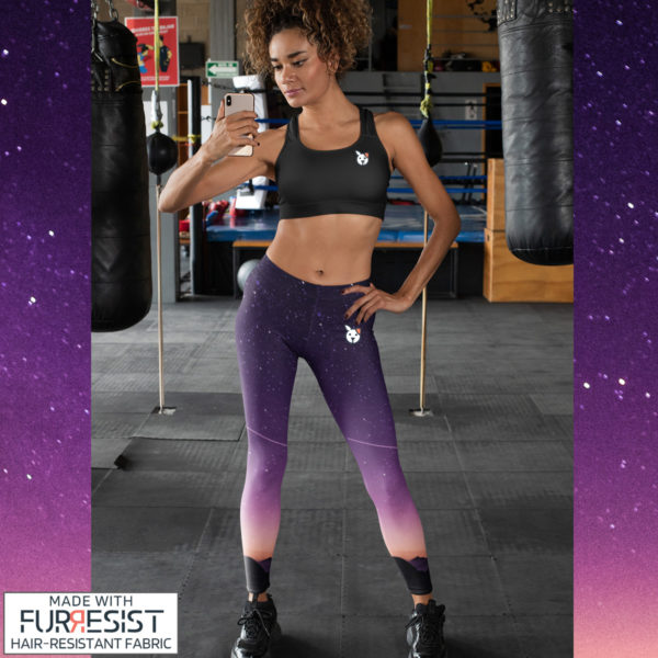 Stardust June Legging of Month